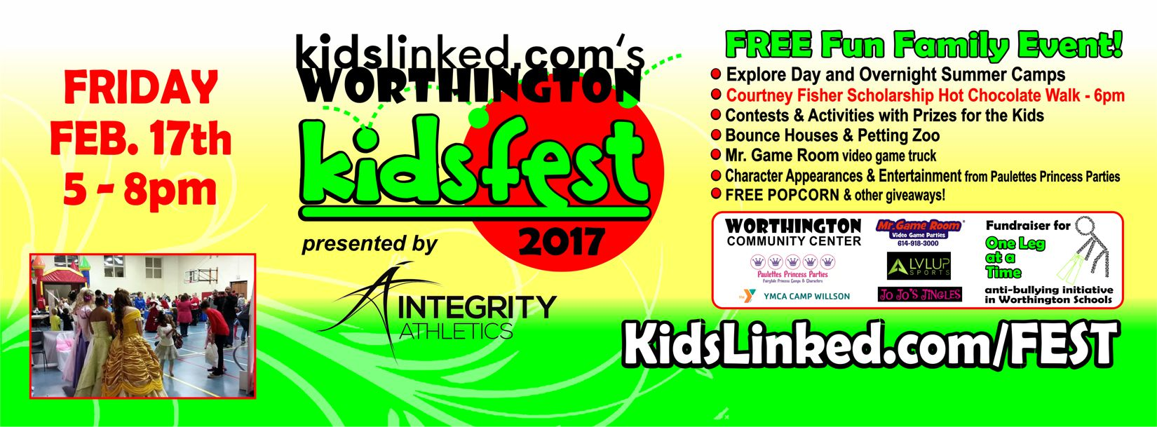 Worthington Kids Fest