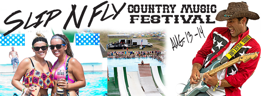 Slip N Fly Country Fest