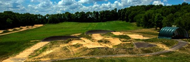 BMX Race Facilities -